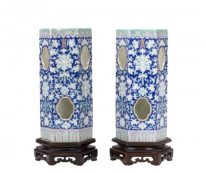 chinese vases 300x251 Artwork Appraisal 101