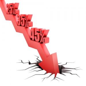 crashing price 300x300 Liquidation Company Sales