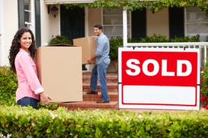 house sold moving 300x200 Liquidation Companies   Not Just For Bankruptcy Anymore