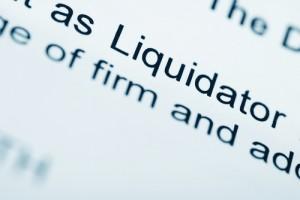 as liquidator book exerpt 300x200 Voluntary vs. Involuntary Bankruptcy   Liquidation