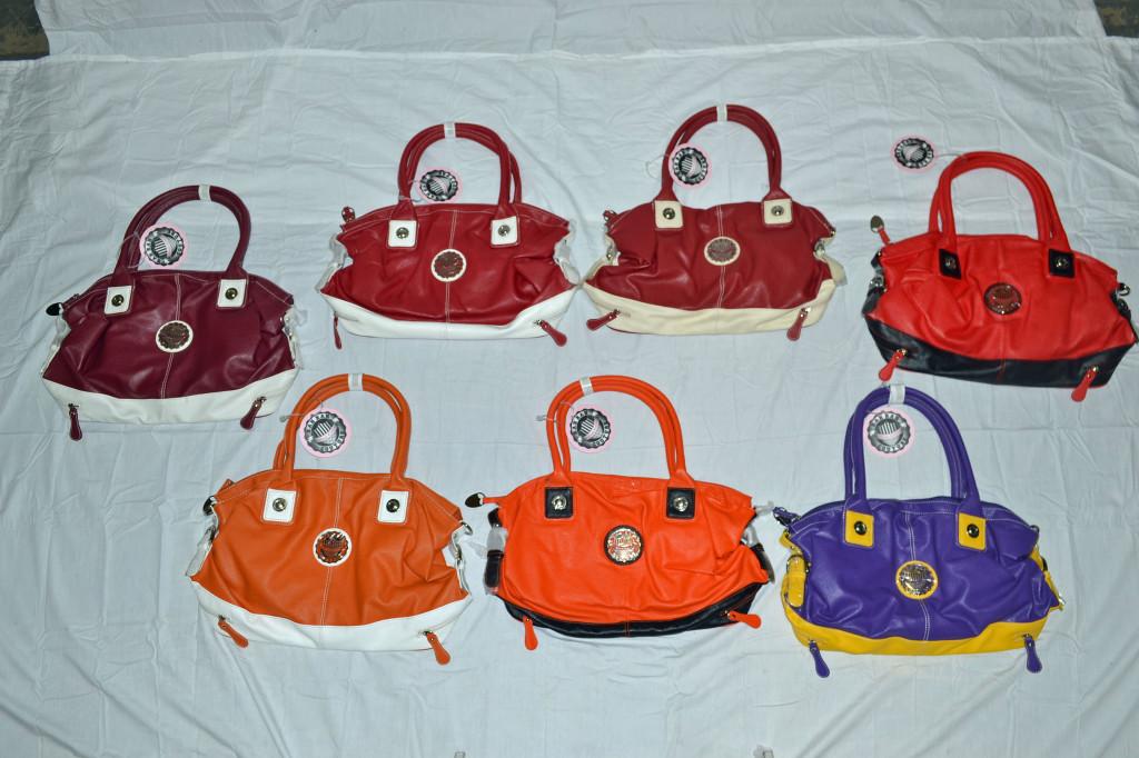 Rah Rah Couture Handbags Purses & Laptop Bags - IDEAL TRADING