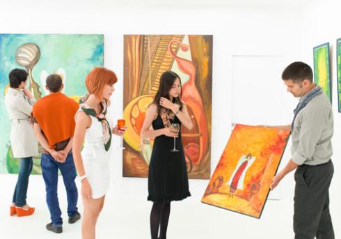 shutterstock 154951472 490x343 Fine Arts Auctions